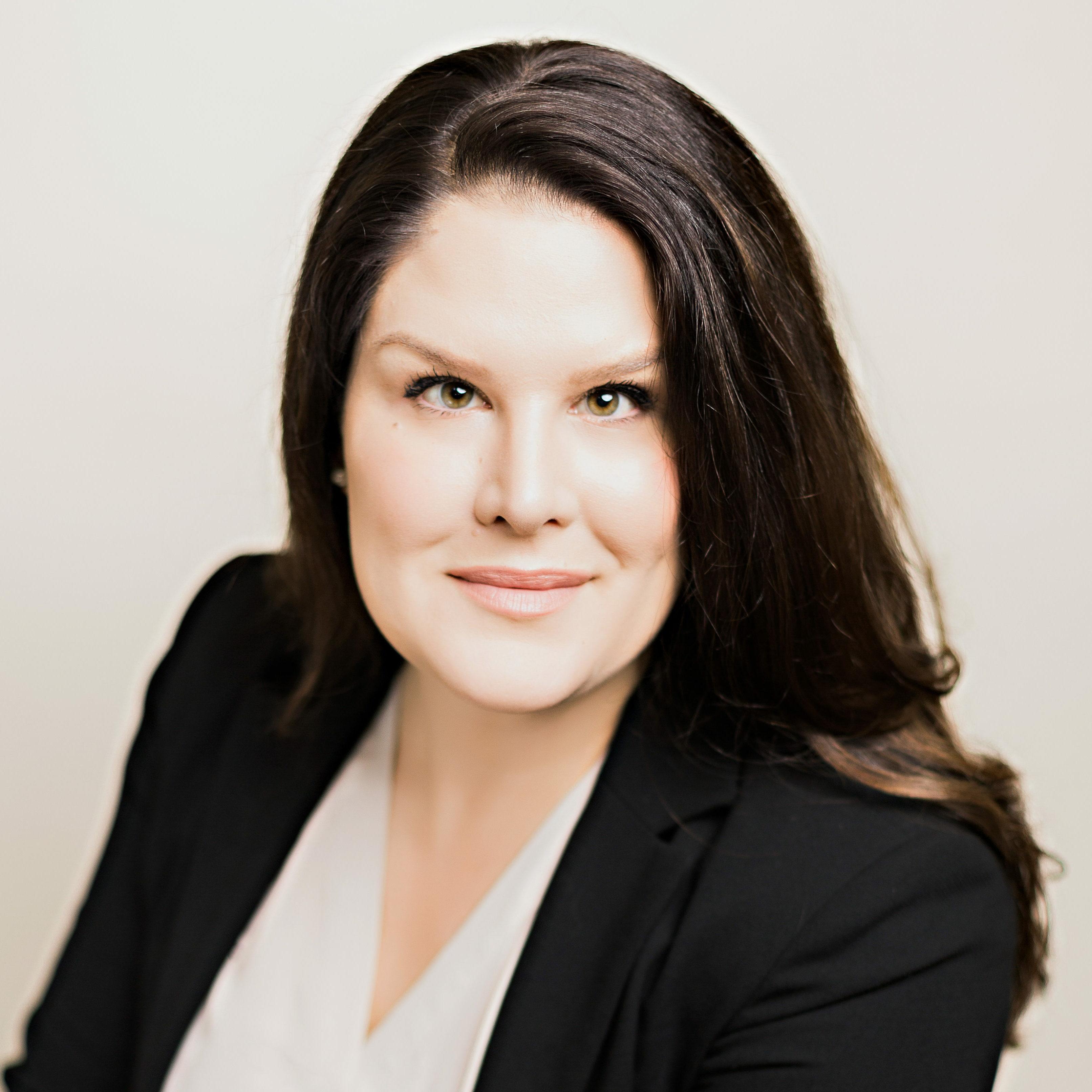 Ann Pannell, founder of Clarity Speech Coaching